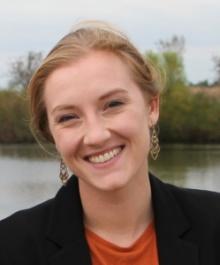 Portrait of Rachel Romens