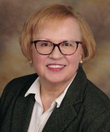 Portrait of Susan Day