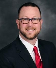 Portrait of Ryan Geier