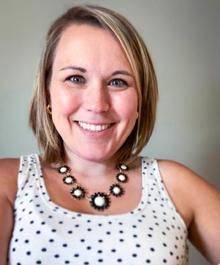 Portrait of Rachel Kundinger