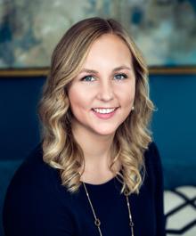 Portrait of Megan McGoohan