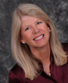 Portrait of Marilee Gorman