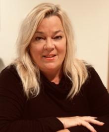 Portrait of Wendy Hielsberg