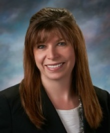 Portrait of Melissa Karcher, CMPS, Mortgage Consultant