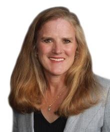 Portrait of Sue Romens