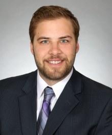 Portrait of Michael Repshas, Mortgage Consultant