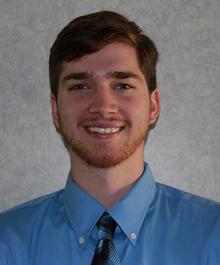 Portrait of Brandon Shimetz
