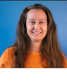 Portrait of Renee Downing