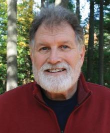 Portrait of Gary Robinson