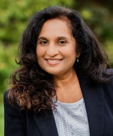 Portrait of Prasanta Verma