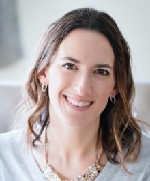 Portrait of Breanne Eckstein