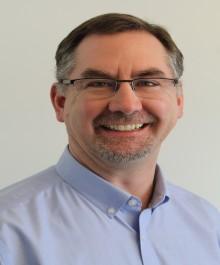 Portrait of Bryan Larson
