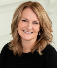 Portrait of Mary Pat Skocir