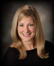 Portrait of Amy Priessnitz