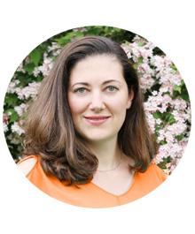 Portrait of Tanya Knoblock