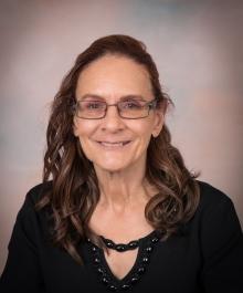 Portrait of Debra E. Gerrits