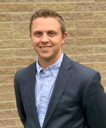 Portrait of Jake Walter