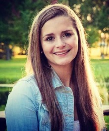 Portrait of Megan Miller
