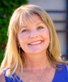 Portrait of Cynthia Heffling