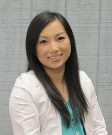 Portrait of Chou Moua