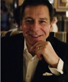 Portrait of Robert Giese