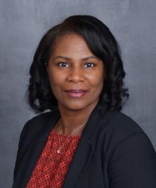 Portrait of Katrina R. Warren