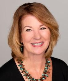 Portrait of Cheryl Putz