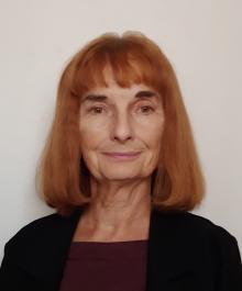 Portrait of Kathy Sullivan