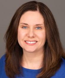 Portrait of Ellen Robinson