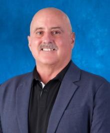 Portrait of Rick JURVIS