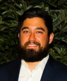 Portrait of Josh Tammi