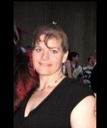Portrait of Tina Schrei