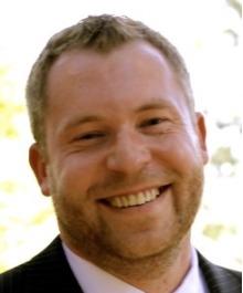 Portrait of Bryan Stach