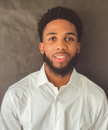Portrait of Orlando Reid