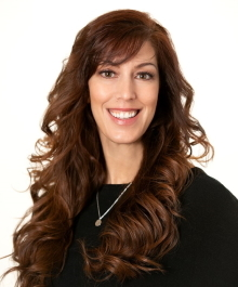 Portrait of Kelly Marble