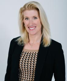 Portrait of Deb MacKenzie