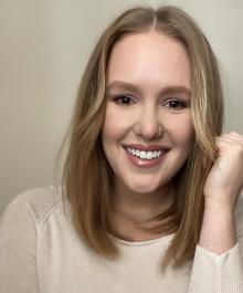 Portrait of Halie Struck