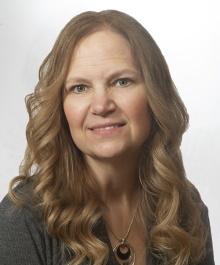 Portrait of Karen Tschurwald