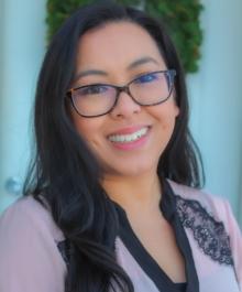 Portrait of Mai Shoua Lor