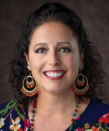 Portrait of Rachael Hazen