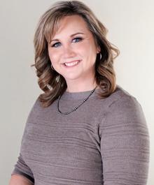 Portrait of Paula Brandt