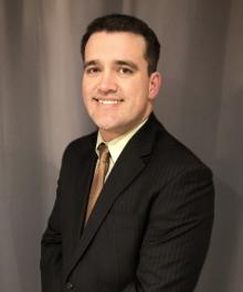 Portrait of Andrew Varnell