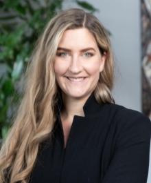 Portrait of Krista Schicker