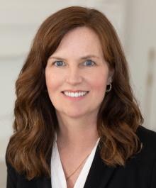 Portrait of Deanna Wojcieszak