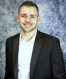 Portrait of Luke Van Ess