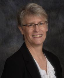 Portrait of Denise Kenealy