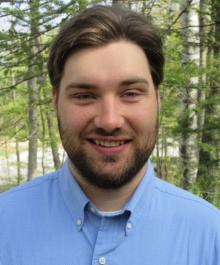 Portrait of Tyler Warntjes