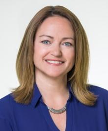 Portrait of Colleen Grams