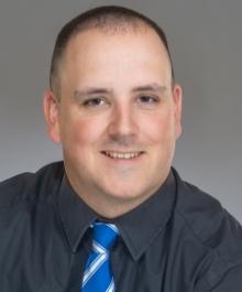 Portrait of Dan Dahlke