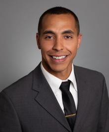 Portrait of Nate Fosberg
